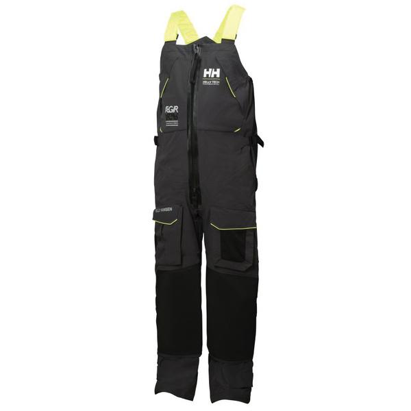 Helly Hansen Men's Aegir Ocean Trousers Black