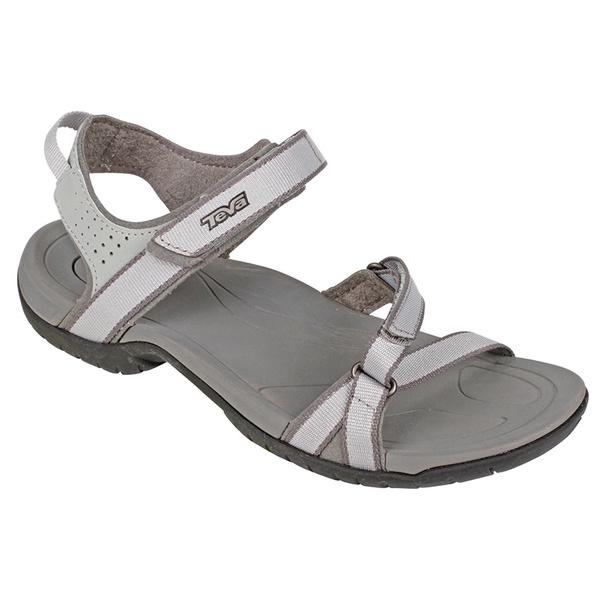 Teva Women's Verra Sandal Gray Sale $70.00 SKU: 15962533 ID# 1006263-5017-19 UPC# 737045324302 :