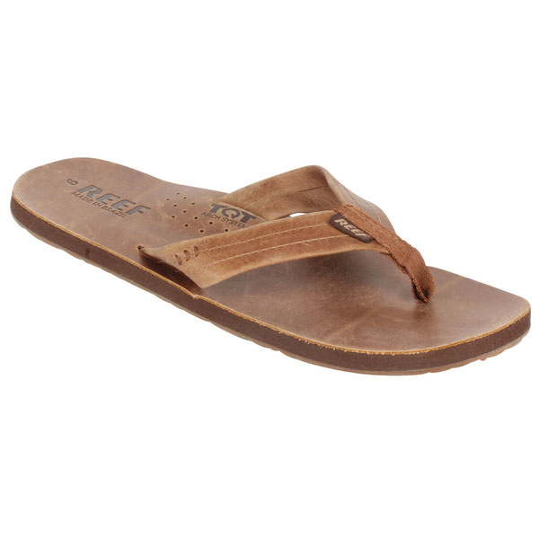 Reef Men's Draftsmen Sandals Brown/bronze