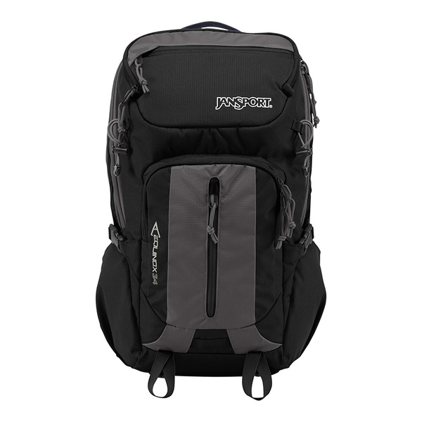 Jansport Equinox 34 Backpack Black