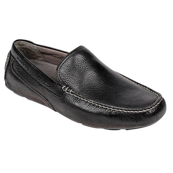 Sperry Men's Gold Cup Kennebunk ASV Venetian Mocs Black Sale $174.99 SKU: 16219065 ID# STS10251-14-28 UPC# 44208304423 :