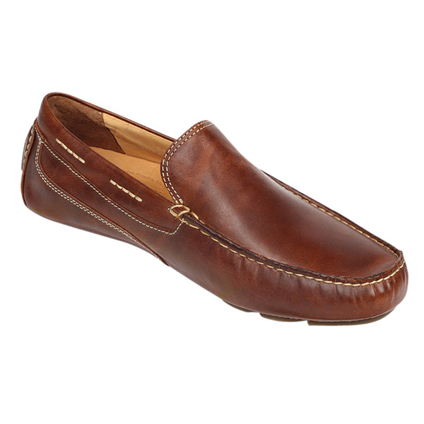 Sperry Men's Gold Cup Kennebunk ASV Venetian Mocs Tan Sale $174.99 SKU: 16220709 ID# 10847061-59-22 UPC# 886129454203 :