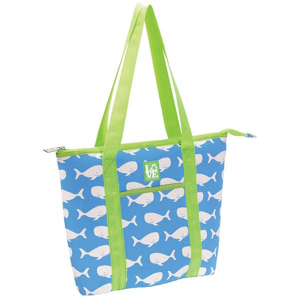 Love Reusable Bags Beach Bag Blue