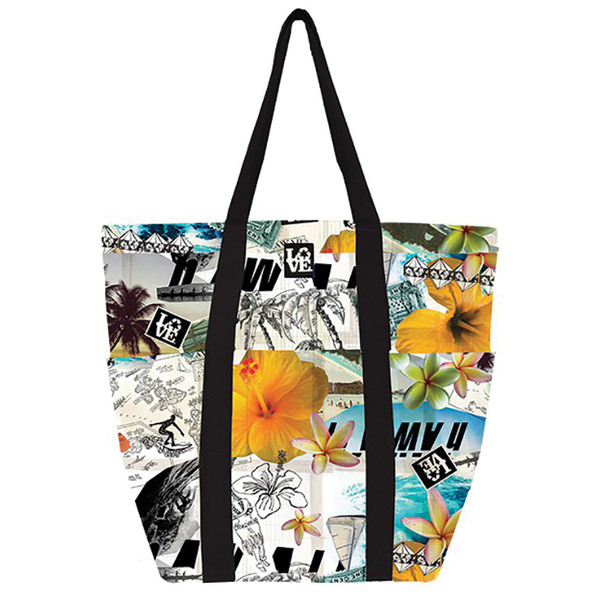 Love Bags Style Tote Multi