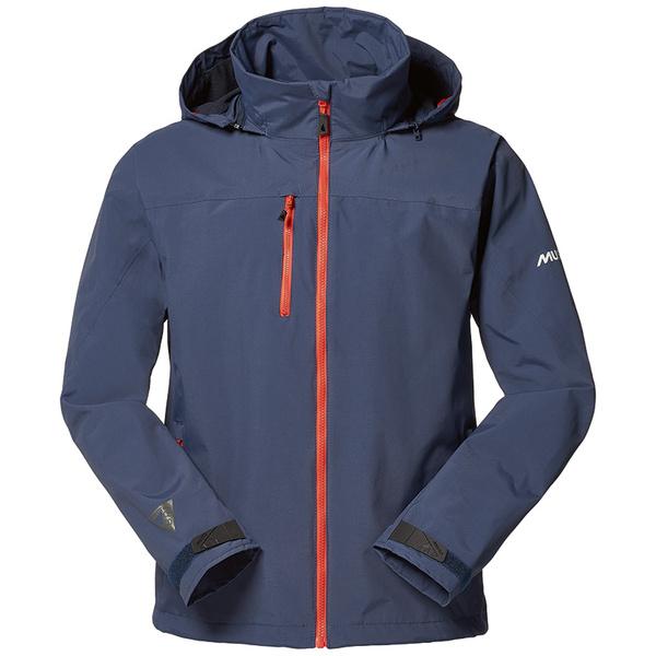 Musto Men's Breathable Sardinia Jacket Navy Sale $179.00 SKU: 16274573 ID# SB0101-6-L UPC# 5052519414668 :