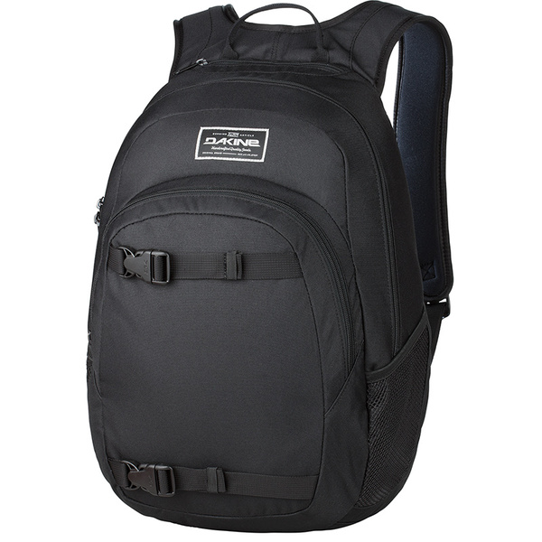 Dakine Point Wet/Dry 29L Backpack Black