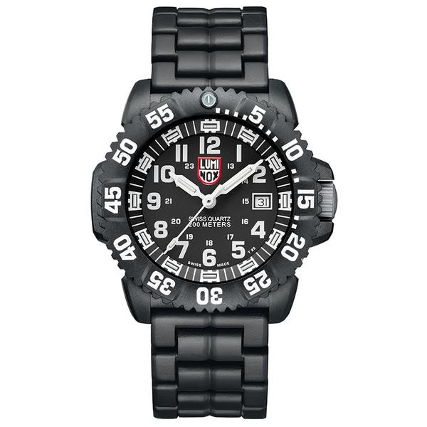 Luminox Navy SEAL Colormark 3052 Watch