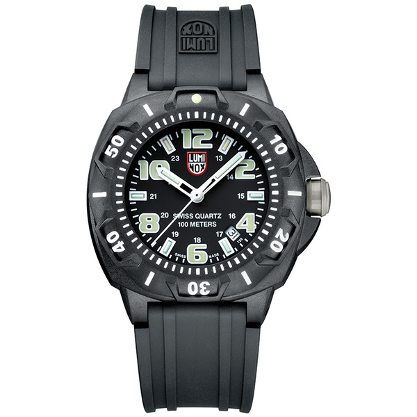 Luminox Sentry 0201.SL Watch Black/white Sale $275.00 SKU: 16279838 ID# A0201.SL UPC# 746469020103 :