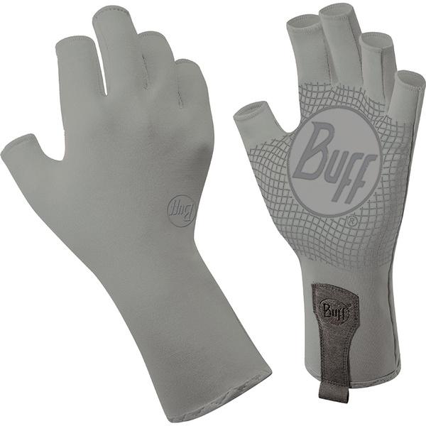 BUFF Unisex Water II Gloves Gray
