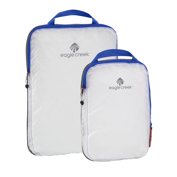 Eagle Creek Pack-It Specter Compression Cube Set White/blue