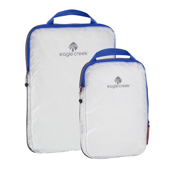 Eagle Creek Pack-It Specter Compression Cube Set White/blue Sale $39.95 SKU: 16988263 ID# EC041186184B :