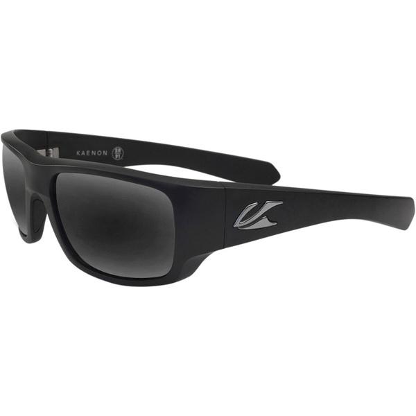 Kaenon Polarized Pintail G12 Black Label Sunglasses, Matte Black Frames with Gray Lenses Sale $219.00 SKU: 16288870 ID# 029-03-G12M UPC# 838775008842 :