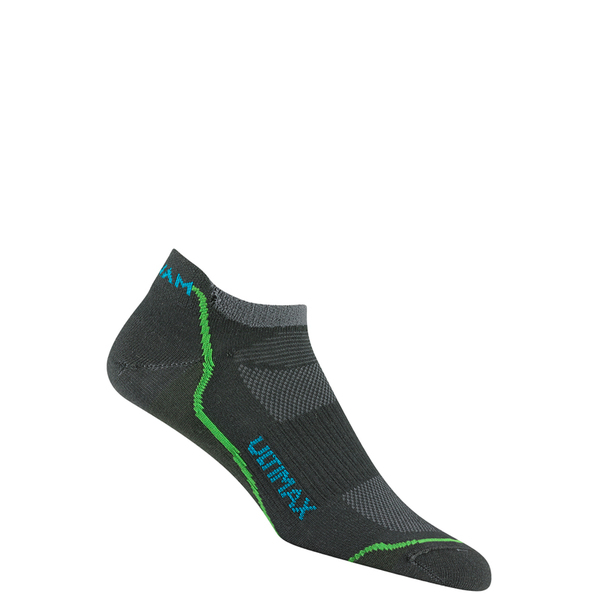 Wigwam Pro Low Cut Socks Gray Sale $11.99 SKU: 16289241 ID# F6162 057 LG UPC# 48323554558 :