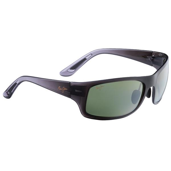 Maui Jim Haleakala Polarized Sunglasses, Gray Fade Frames with Maui HT Lenses Sale $229.00 SKU: 16291874 ID# HT419-11A UPC# 603429030292 :