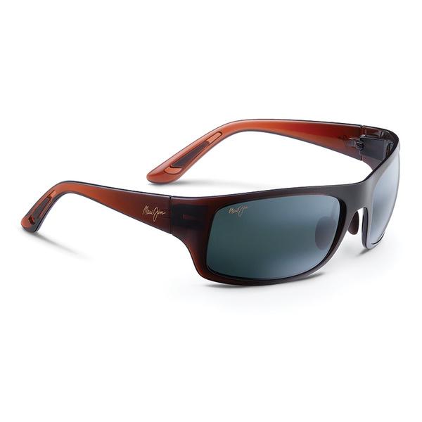 Maui Jim Haleakala Polarized Sunglasses, Brown Fade Frames with Neutral Gray Lenses Sale $229.00 SKU: 16291882 ID# 419-26B UPC# 603429030278 :