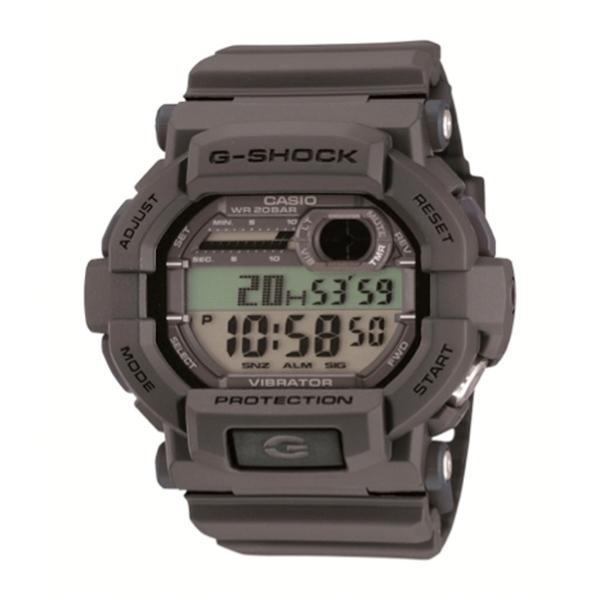 Casio G-Shock Watch Gray Sale $120.00 SKU: 16296469 ID# GD350-8 UPC# 79767906764 :