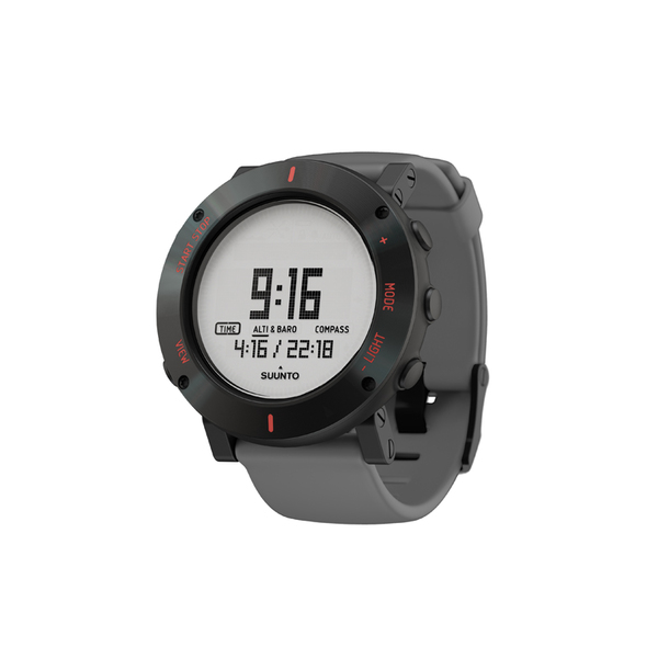 Suunto Core Crush Watch Gray