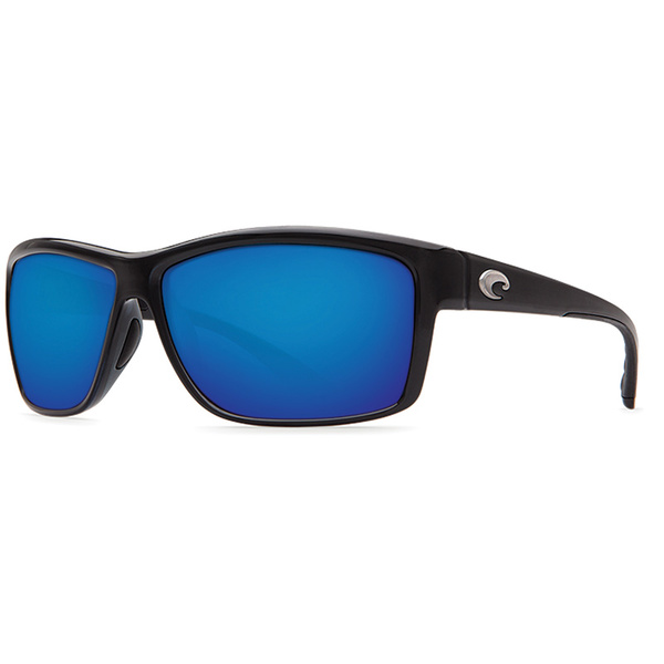 Costa Mag Bay Sunglasses, Black Frames with Black/blue Mirror 580G Lenses Sale $249.00 SKU: 16302127 ID# AA 11 OBMGLP UPC# 97963522113 :