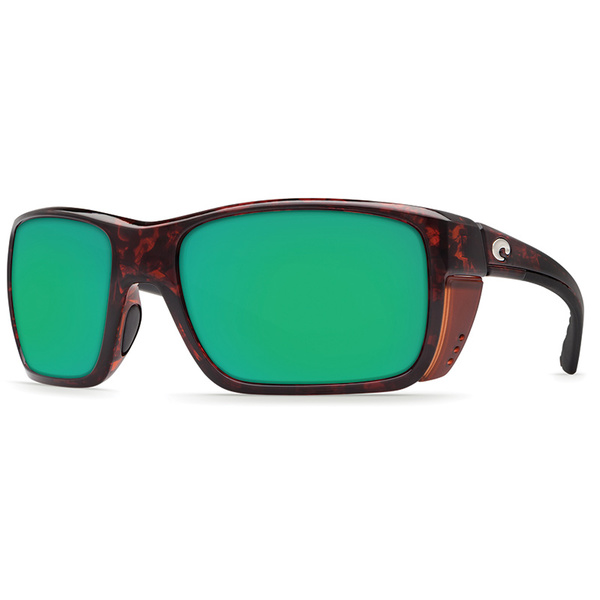 Costa Rooster Sunglasses, Tortoise Frames with Tortoise/green Mirror 580G Lenses Sale $249.00 SKU: 16302291 ID# RO 10 OGMGLP UPC# 97963529464 :