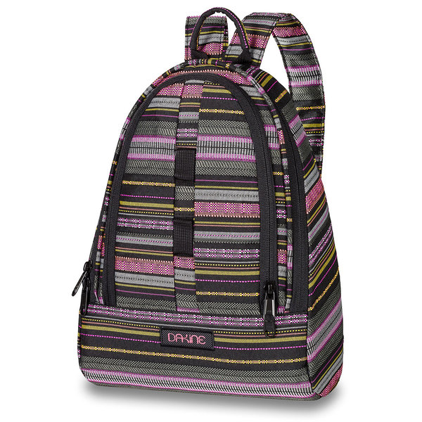 Dakine Cosmo 6.5L Backpack Fiesta Sale $30.00 SKU: 16677726 ID# 8210060-5349 UPC# 610934897869 :