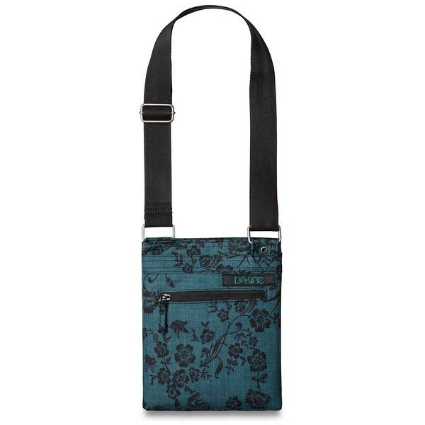 Dakine Jive Shoulder Bag Claudette Sale $15.00 SKU: 16717241 ID# 8220095-355-1L UPC# 610934964790 :