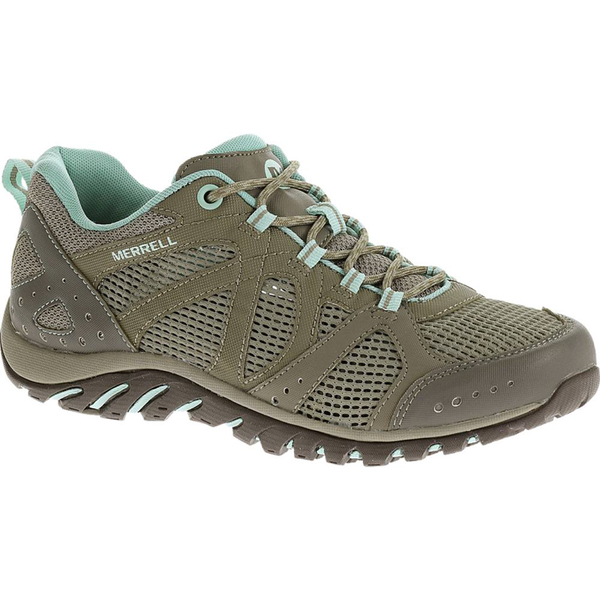 Merrell Women's Rockbit Cove Shoes Brown