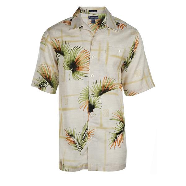 Weekender Mens Freeport Shirt White Sale $78.00 SKU: 16423907 ID# M031407 010 S :