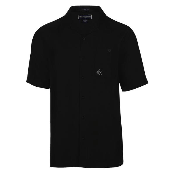 Weekender Mens Conch Republic Shirt Black