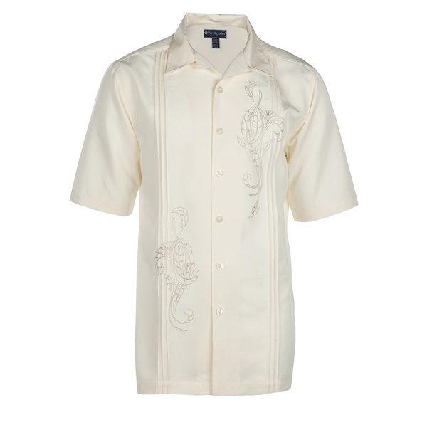 Weekender Mens St. Martin Shirt White Sale $78.00 SKU: 16424681 ID# M031435 010 XL :