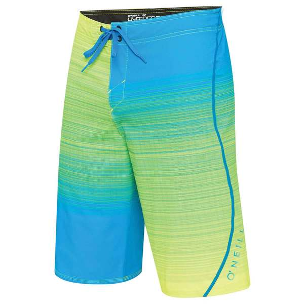 O'neill Men's Faded Freak Shorts Green