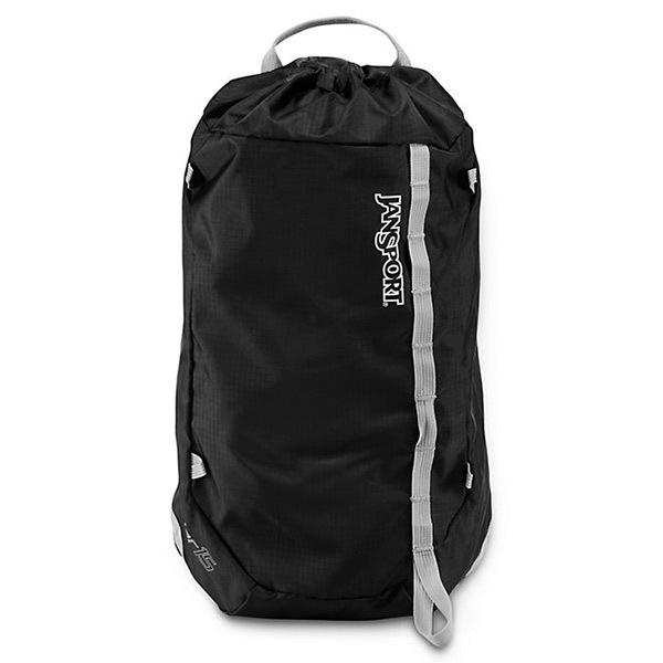 Jansport Sinder 15L Backpack Black Sale $19.88 SKU: 16480998 ID# T34J-008 UPC# 757969207703 :