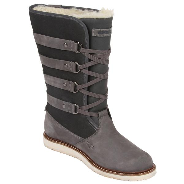 Helly Hansen Women's Hedda Boots Charcoal/ebony/natura Sale $180.00 SKU: 16481202 ID# 10988_964-6F UPC# 7040054385558 :