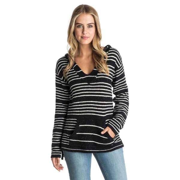Roxy Women's Mellie Sweater Black