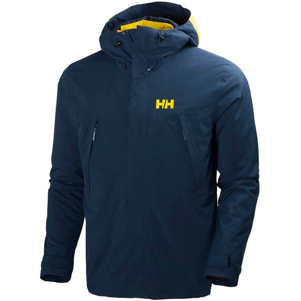 Helly Hansen Approach CIS Jacket Blue Sale $270.00 SKU: 16496366 ID# 62505-292-M :