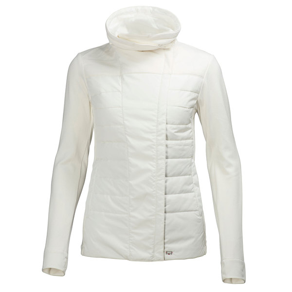 Helly Hansen Women's Astra Jacket White