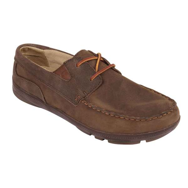 Olukai Men's Mano Shoes Brown