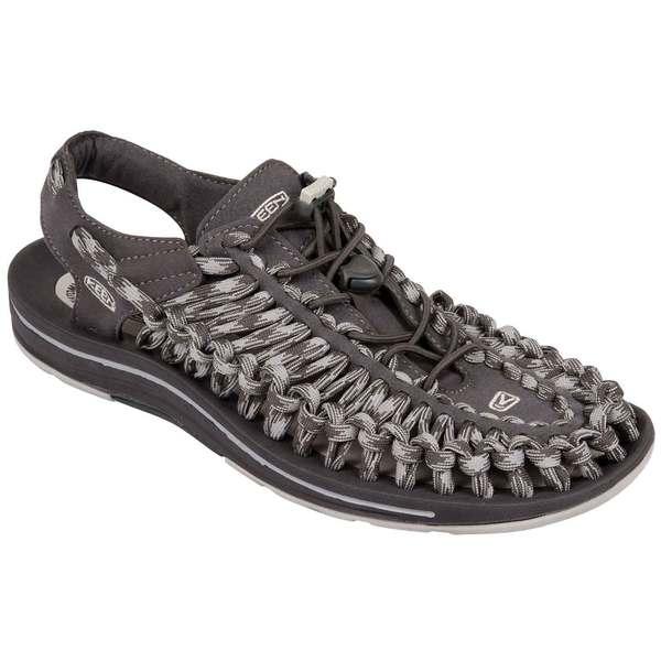 Keen Men's Uneek 8mm Shoes Magnet/vapor Sale $100.00 SKU: 16502320 ID# 1014020-53-10 :