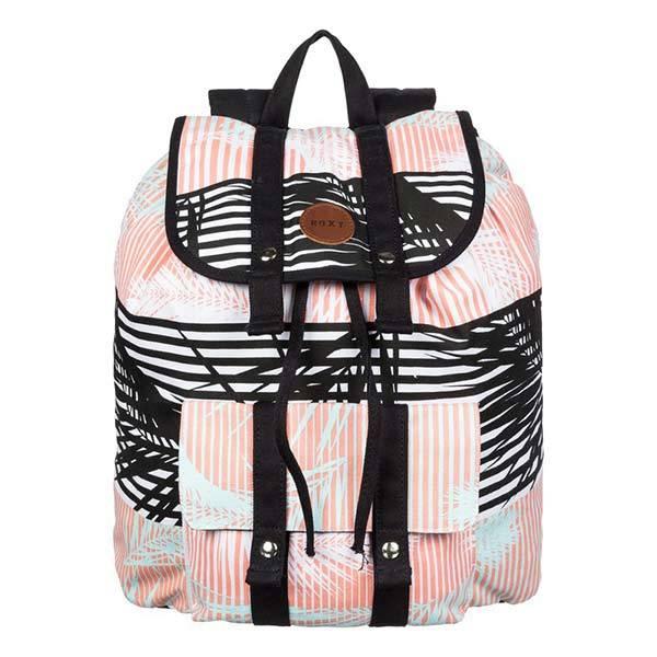 Roxy Beach Love Backpack White