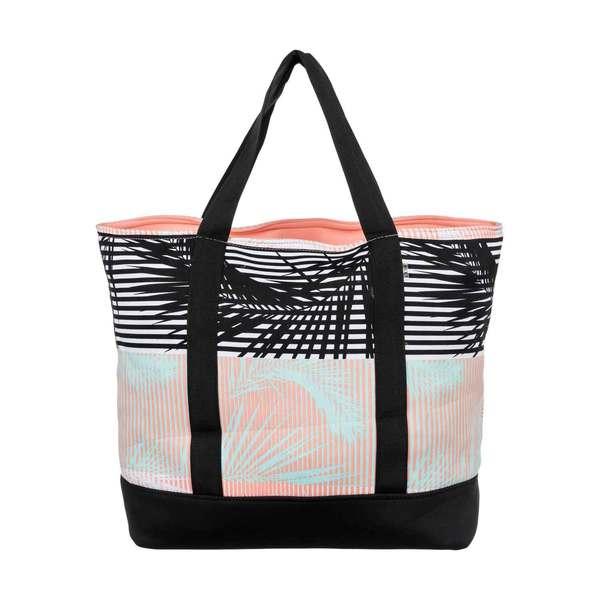 Roxy Sun Crush Neoprene Tote Bag White Sale $62.00 SKU: 16505919 ID# ARJBP03156-2-OS UPC# 888701450122 :