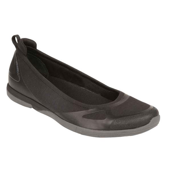 Merrell Women's Ceylon Ballet Shoes Black