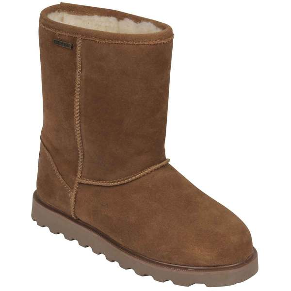 Bear Paw Tackle Women's Payton II Boots Hickory