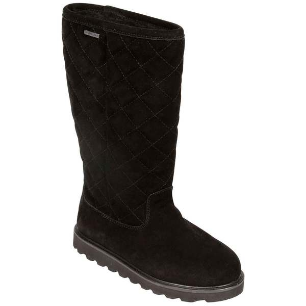 Bear Paw Tackle Women's Kimella II Boots Black
