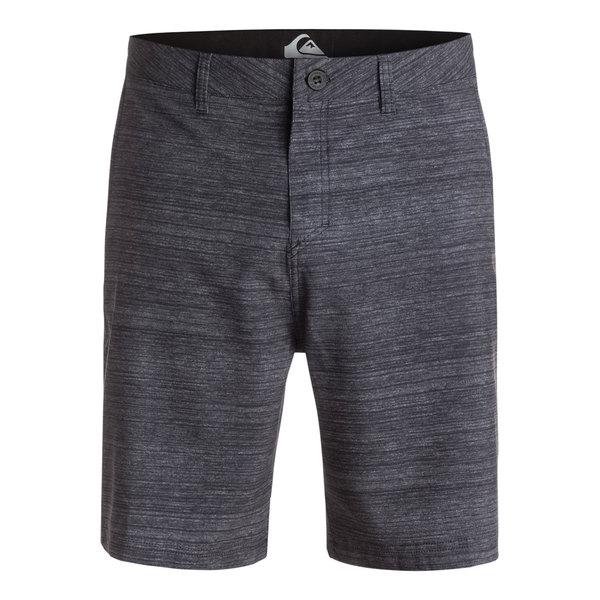 Quiksilver Men's Platypus Amphibian 20 Shorts Black