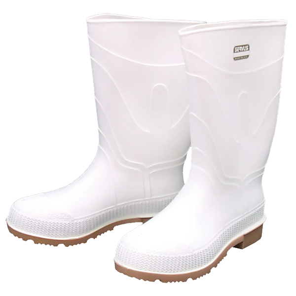 norcross safety products men s white shrimp boots west