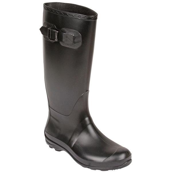 Kamik Women's Olivia Rain Boots Black