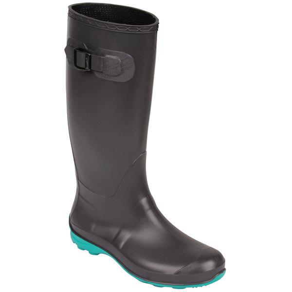 Kamik Women's Olivia Rain Boots Gray