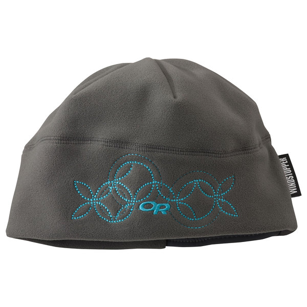 Outdoor Research Women's Icecap Hat Gray