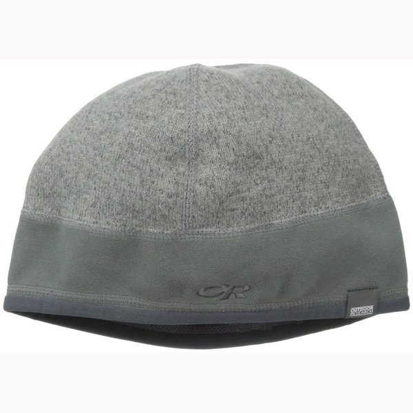 Outdoor Research Endeavor Hat Pewter/charcoal