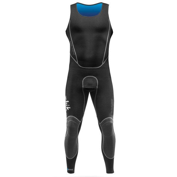 Zhik Men's Microfleece Skiff Suit Black