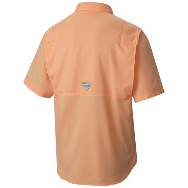 Columbia men 39 s pfg tamiami ii short sleeve shirt west for West marine fishing shirts